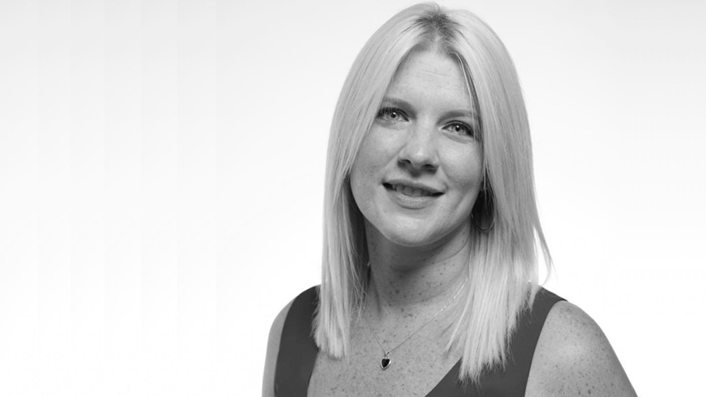 Katie Gleghorn Joins Charlotte Sweeney Associates Team of D&I Ninjas!
